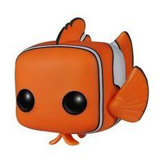 Figurine POP! Nemo