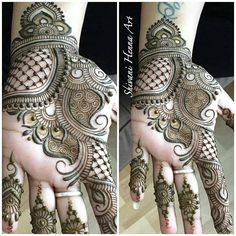 Coloring Mehndi Design Luxury Pin by Omniheena On Simple Heena Full Mehndi Designs, Latest Bridal Mehndi Designs, Simple Arabic Mehndi Designs, Henna Art Designs, Mehndi Designs For Girls, Stylish Mehndi Designs, Tattoo Designs, Mehandi Designs, Simple Henna