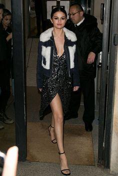Style File - Selena Gomez   British Vogue