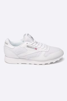 Pantofi sport şi tenişi Lifestyle  - Reebok - Pantofi BD1647 CL Leather Knit