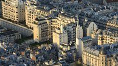 La pierre fait toujours rêver les citadins, mais inquiète dans les campagnes. #Immobilier #France