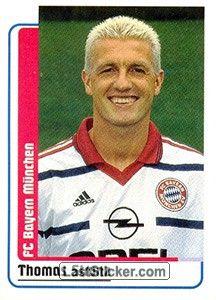 Pin On Bundesliga 1998 1999