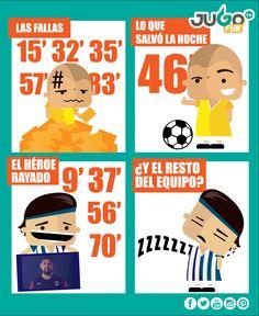 ¡Club América hizo pesar su casa y gracias a #Osvaldito llegarán con ventaja a la casa del Club de Futbol Monterrey!  #somosJUGOtv