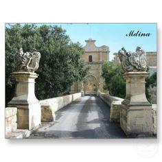 Mdina - Malta - Game of Thrones!