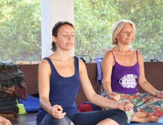 The Satya Yoga Peeth is the yoga school in Goa, Dharamshala is promoting and teaching Yoga. We specialize in professional Ashtanga-Vinyasa yoga teacher trainings and certification courses.