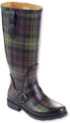 bc3bee4e24a L.L. Bean L.L.Bean WelliesA Rain Boots