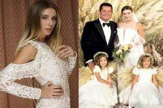 Şeyma Subaşı-I olarak değiştirdi! - Magazin Haberleri Wedding Dresses, Fashion, Bride Gowns, Wedding Gowns, Moda, La Mode, Weding Dresses, Wedding Dress, Fasion