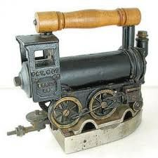 locomotive iron