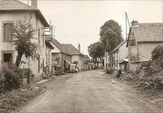 Voyage dans le temps dans le village de Labrousse dans le Cantal