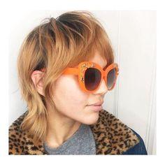 Shag—Hair by Jillian Sam Villa, Hair Day, New Hair, Hair Inspo, Hair Inspiration, Medium Hair Styles, Short Hair Styles, Bowl Haircuts, Pam Pam