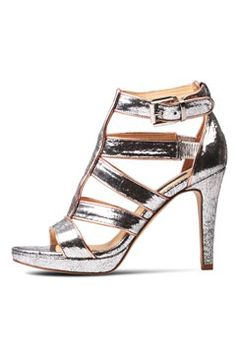Andrew Kayla Spring 2013 Shoes Accessories Index