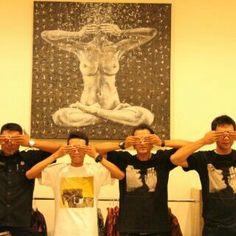 Sasaku Staff