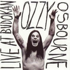 Ozzy Osbourne - Live at Budokan (CD)