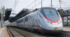#Trenitaly ETR 500 Trenitalia