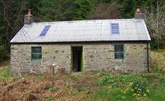 Dove dormire in Scozia: Mini guida ricerca alloggio - 50sfumaturediviaggio Glamping, Shed, Cottage, Outdoor Structures, Mini, Go Glamping, Cottages, Cabin, Barns