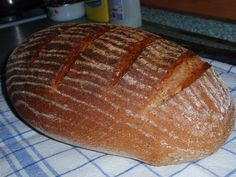Bread Board, Bread Recipes, Food And Drink, Baking, Breads, Hana, Clothes, Pizza, Syrup