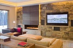 Extraordinary modern-rustic home in Aspen by Zone 4 Architects