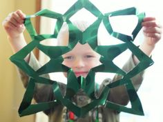 Wrapping Paper Snowflakes+ donate to PTA to welcome back Sandy Hook Elementary kids from winter break. CT PTSA, 60 Connolly Parkway, Bldg12, Ste 103, Hamden, CT 06514 by Jan 12.