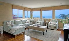 Manhattan Beach Vacation Rental - VRBO 491650 - 5 BR Los Angeles County Townhome in CA, Chic 5 Star Prop, Panoramic Ocean Views, Steps to Sa...