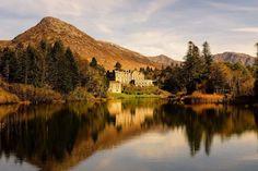 Ballynahinch Castle, Ireland