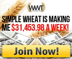 Wealthy Wheat Trader Review – Wealthy Wheat Trader Scam by William Fleming  http://allrealreview.com/wealthy-wheat-trader-review-wealthy-wheat-trader-scam-by-william-fleming/