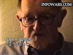 ***E Howard Hunt confessing his knowledge of the JFK Assassination to his son. (15 mins confession footage and audio.)