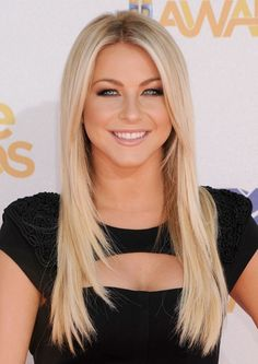 Julianne Hough looks fab with basically any hair length - see the rest of her looks here!