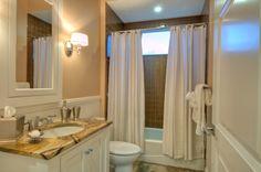 Bathroom- Plumbing Fixtures, Cabinetry, Counter tops, Hardware, Lighting, Flooring, Accessories, Shower Enclosures, Tiles & Wall Decor