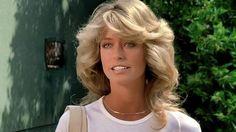 Farrah Fawcett on Charlie's Angels 76-81 - http://ift.tt/2peXnee