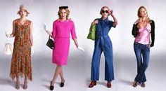 Resultado de imagen para fotos de como ha evolucionado la moda