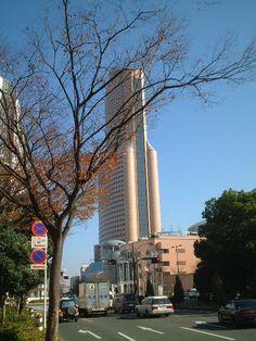 Act_City    Hamamatsu,Shizuoka,Japan Hamamatsu, Shizuoka, Nihon, Beautiful Scenery, Teaching English, Yamaha, Cities, Japanese, Architecture