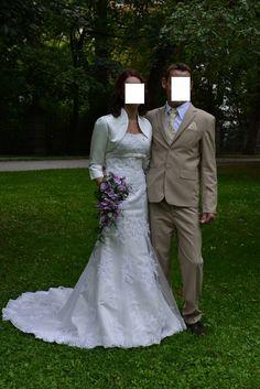 ♥ Sincerity 3664 in Ivory, Größe 36 mit vielen Extras ♥  Ansehen: http://www.brautboerse.de/brautkleid-verkaufen/sincerity-3664-in-ivory-groesse-36-mit-vielen-extras/   #Brautkleider #Hochzeit #Wedding