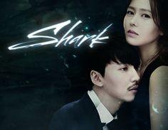 Shark (2013 Korean Drama) starring Son Ye Jin and Kim Nam Gil