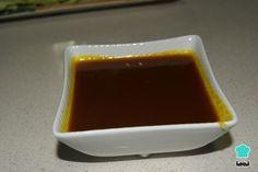 Aprende a preparar salsa agridulce china con esta rica y fácil receta. La salsa agridulce china que te enseñamos a preparar en RecetasGratis se trata de una...