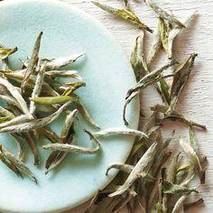 How to Steep White Tea