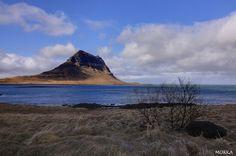Kirkjufell, Snæfellsness, Iceland. #hdr  http://www.morka.fr