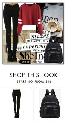 """""""Untitled #520"""" by istrijana ❤ liked on Polyvore featuring Kate Spade"""
