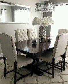 Great Dining Chairs Zgallerie For TableDining Room RugsDinning Table DecorationsCenterpiece