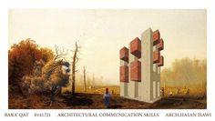 Bara Qat Architectural Communication Skills-