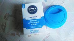 Beauty & Beyond: Nivea Sensitive After Shave Balm, Good Primer or N...