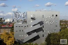 goldsmiths building - Google Search