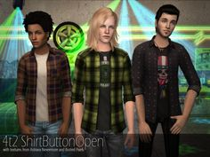 Esotheria-Sims