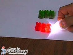 Light Absorption and Reflection - YouTube  #MovingBeyondthePage  #homeschool #curriculum   Alternative to the activity in the parent manual