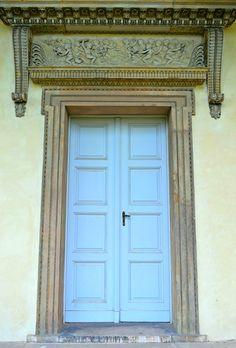 #prague #czechrepublic #bluedoors #doors