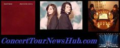 Updated Beach House 2015 U. Music Tours, Concert Tickets, Classic Rock, Pop Music, Punk Rock, Schedule, Beach House, Timeline, Beach Homes