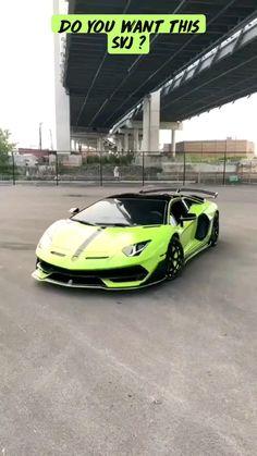Green Lamborghini, Lamborghini Veneno, Night Rod Special, Funny Videos Clean, Tuner Cars, Best Luxury Cars, Car Videos, Modified Cars, Car Wallpapers