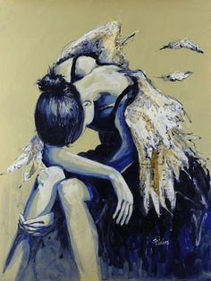 Bruised Dreams, Battered Wings by  Sara Riches