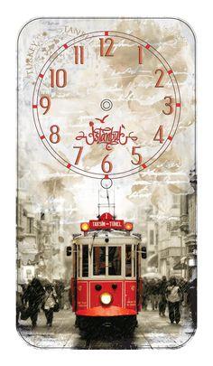 Clock Designs