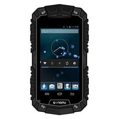 Surdoid Waterproof LMV7 Mobile Phone Dual Core Android Smartphone 3.5 IP67 Rugged Waterproof Phone 3G GPS -- Awesome products selected by Anna Churchill