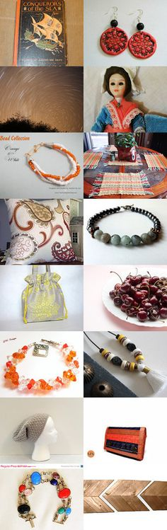 TMP - GIFT GUIDE by Tina on Etsy--Pinned with TreasuryPin.com #Etsyvintage #Estyhandmade #giftideas